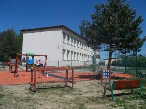 Szkoła Krz